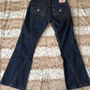 True Religion Joey Jeans 👖
